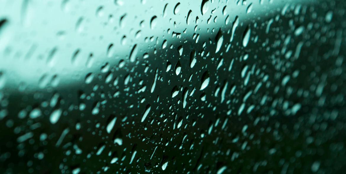 Den Niederschlag aufbereiten zu Trink- und Nutzwasser